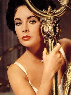 A Fond Farewell for Elizabeth Taylor