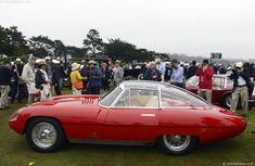 1960 Alfa Romeo 6C 3000 CM Superflow IV Image
