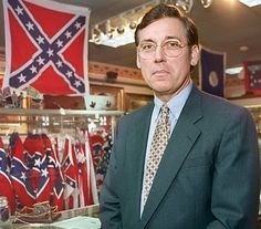 Despite protests by students and faculty, the powers that be at the College of Charleston in South Carolina appointed confederate apologist and Lt. Governor Glenn McConnell to be the college's next president.  He is the sort of guy that caught the SPLC's attention and merited a write up on the organization's website earlier this month.  Not surprisingly, the segregationist and pro-slavery crowd in South Carolina can count on McConnell during times of need.