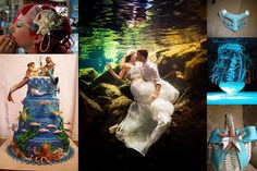 Under The Sea Wedding Theme, (6 Out Of The Box Wedding Theme Ideas That Are Still Untold!! Get Inspired) Visit Here to read more: https://www.123weddingcards.com/blog/6-out-of-the-box-wedding-theme-ideas/