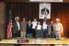 Acuerdan hermandad entre municipios mexicanos y ciudad americana