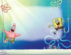 17 Best Invites Images Spongebob Birthday Party