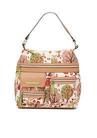 Lily Bloom Jessy Hobo Bag