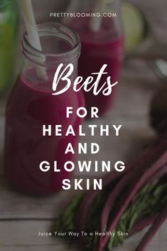 Today I am sharing this notoriously delicious juice recipe to help you stay heal… – Pretty Blooming with Valeria – Skin Care, DIYs and Essential Oils - Detox Recipes Best Foods For Skin, Foods For Healthy Skin, Healthy Juices, Healthy Drinks, How To Stay Healthy, Detox Drinks, Glowing Skin Juice, Food For Glowing Skin, Acne Clearing Foods