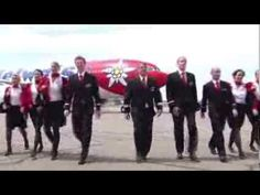 Video: Edelweiss Air - About us