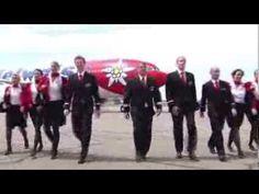 """Schweizer Airline """"Edelweiss"""" will 50 Prozent mehr Passagiere   traveLink."""