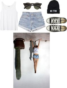 """""""no fun"""" by not-inez ❤ liked on Polyvore"""