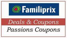 Familiprix Semaine du 29 janvier au 4 février 2015