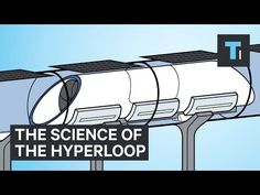 Elon Musk's Hyperloop, the tube transit system that seems straight out of sci-fi, is gaining more and more attention, but how exactly does it work?