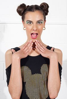 #ETAFASHION #moda #blusa #modafemenina #mickymouse