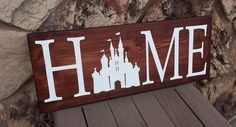 Let The World Know You Live In A Disney Home