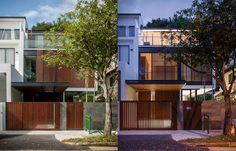 "Harmonious ""Timbre"" - HYLA Architects - Award winning Singapore architect firm"