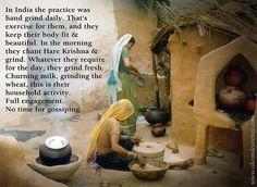 The Practice in India  For full quote go to: http://quotes.iskcondesiretree.com/srila-prabhupada-on-the-practice-in-india/  Subscribe to Hare Krishna Quotes: http://harekrishnaquotes.com/subscribe/