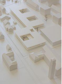 Campus Schendlingen-Vorkloster « Dietger Wissounig Architekten – Architektur und Städtebau