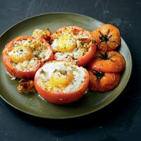 Gluttonous Tomatoes from Lidia's Italian Country Cooking