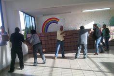 La encargada de la Dirección del DIF Morelia, señaló que la dependencia facilitará la entrega del programa social a los puntos de la capital del estado donde se tienen identificadas personas con discapacidad