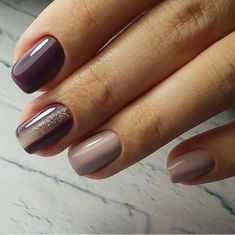 Semi-permanent varnish, false nails, patches: which manicure to choose? - My Nails Shellac Nails, Pink Nails, Nail Polish, Gel Manicure, Perfect Nails, Gorgeous Nails, Trendy Nails, Cute Nails, Ongles Beiges