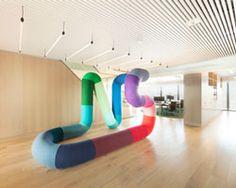 NL architects optimizes NS stations headquarters