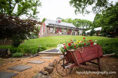 Pamela Lepold Photography services Northern Virginia, Washington DC and Maryland. Photojournalistic wedding, event, corporate and newborn photography. Big Red Barn, Willow Grove, Indoor Outdoor, Outdoor Decor, Photography Services, Spring Garden, Wine Country, Wedding Pictures, Garden Wedding