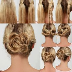 If you love the look of a perfectly tousled bun, then you will absolutely adore our Bun with a Twist Hair Tutorial! Find the steps on the Lulus.com blog!