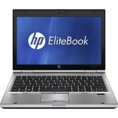 Introducing HP EliteBook 2560p H2C71US 125 LED Notebook Intel Core i5  i52540M 26GHz Platinum. Great b5813c4b76