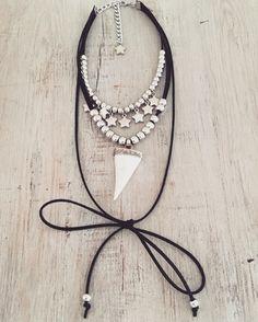 Collar Tarot