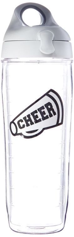 Tervis Water Bottle Cheer Megaphone Keeps Hot Drinks And Cold