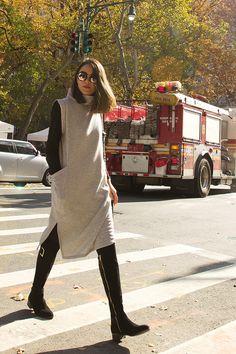 สตรีทแฟชั่น เซ็ทชุดเทา ผ้าสำลี by WLS