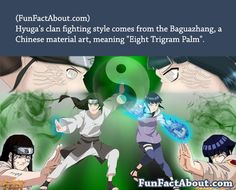 Fun facts about naruto - Page 2 of 5 - FunFactAbout