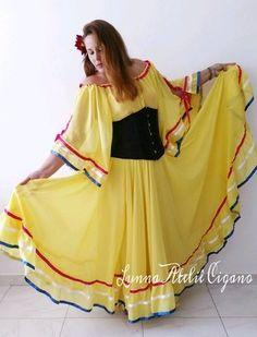 89 Best vestidos bely dancer images 6dd2728d44c