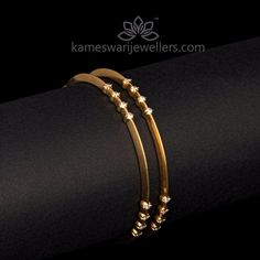 Buy traditional Bangles online at Kameswari Jewellers in India.