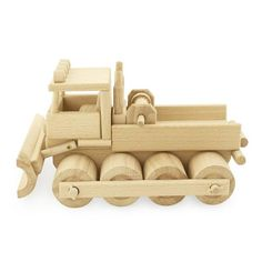 Our beloved Snow Plough toy Burton will give them hours of enjoyment! A super cool wooden toy that is an excellent gift idea for boys. ZIPPAY available.