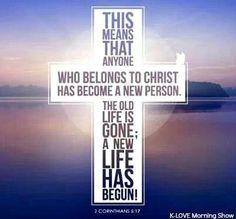 2 Corinthian 6:17.