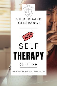 Note from Daniella, Guided Mind Clearance practitioner: I use Guided Mind Clearance sometimes at home as a tool for when I am feeling stressed, anxious or in a low mood. This Worksheet is is a downloadable, 10 page PDF format and is ideal for home use. You can practice Guided Mind Clearance on yourself for relaxation, to relieve anxieties, to work on deeper issues or even to relieve aches and pains! #selfhelp #self #therapy #anxiety #depression #pain #healing #free #meditation #addiction Guided Meditation For Relaxation, Free Meditation, Practicing Self Love, Therapy Worksheets, Low Mood, Mental Health Resources, Feeling Frustrated, Empowerment Quotes, Feeling Stressed