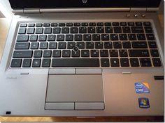 Ivy Bridge-packing HP EliteBook gets reviewed, scores well in early tests