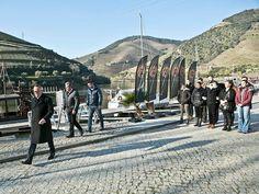 MasterChef: Desafio das equipas no Douro | Fotos | MasterChef Portugal | TVI