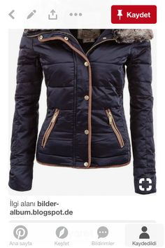 Parajumpers Windbreaker Mary Todd azul