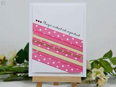 Carte Stripes