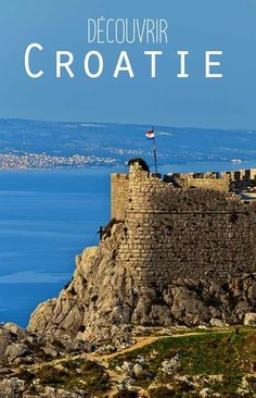 Envie d'aller en Croatie ? On a toutes les infos donc tu as besoin !