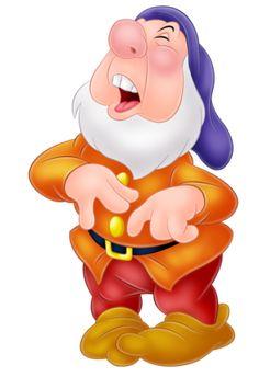 Art Disney, Disney Magic, Disney Pixar, Disney Cartoon Characters, Disney Cartoons, Anime Elf, Snow White Seven Dwarfs, Snow White Birthday, Tweety