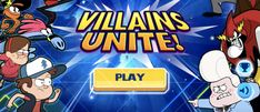 Play Free Online Disney XD: Villains Unite Game in freeplaygames.net! Let's click and play friv kids games, play free online Disney XD: Villains Unite game. Have fun! Disney Games, Disney Xd, Fun Games, Games For Kids, Special Games, Online Fun, Phineas And Ferb, Greatest Adventure, My Little Pony