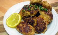 tunfrikadeller Tandoori Chicken, Madrid, Keto, Food And Drink, Yummy Food, Fish, Dinner, Ethnic Recipes, Chicken Recipes