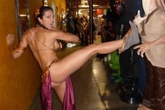 adrianne curry cosplay - Bing Images