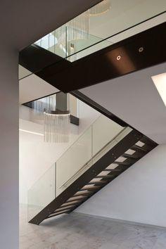 escalier-contemporain-metal