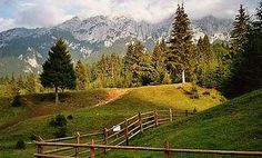 Karpaten Homeland, Romania, Mountains, Nature, Travel, Outdoor, Paintings, Youth Camp, Group Tours