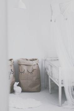 diy, förvaring, barnrum, sänghimmel
