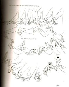 hugu:  kordova:  tvface:  ok so i really like multiple armsand people in suitsand dainty whimsical handsand i opened the animator's survival kit on a whim today and this was one of the pages and i guhajghhghhehehgggg  whoa this is cool  everyone should own this book