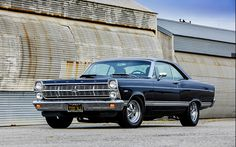 70s Muscle Cars, American Muscle Cars, Classic Trucks, Classic Cars, Us Cars, Race Cars, Car Man Cave, Ford Lincoln Mercury, Ford Torino
