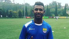 Football is my life: Merasa Dirugikan, Basna Buka Suara