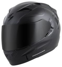 This high-end road helmet won't stop evolving, coming to you with an aggressive shape and bold ambition. The Scorpion Helmet has been developed for the rider looking for that all day riding comfort from a helmet. Full Face Motorcycle Helmets, Full Face Helmets, Motorcycle Gear, Motorcycle Equipment, Bike Helmets, Women Motorcycle, Jaguar Xk, Jaguar E Type, Airsoft Helmet